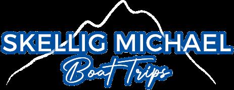 Skellig Michael Boat Trips logo