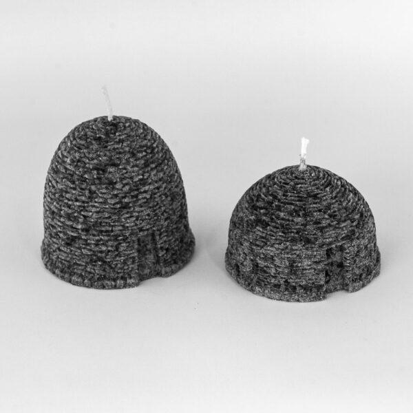 Skellig Beehive Candles
