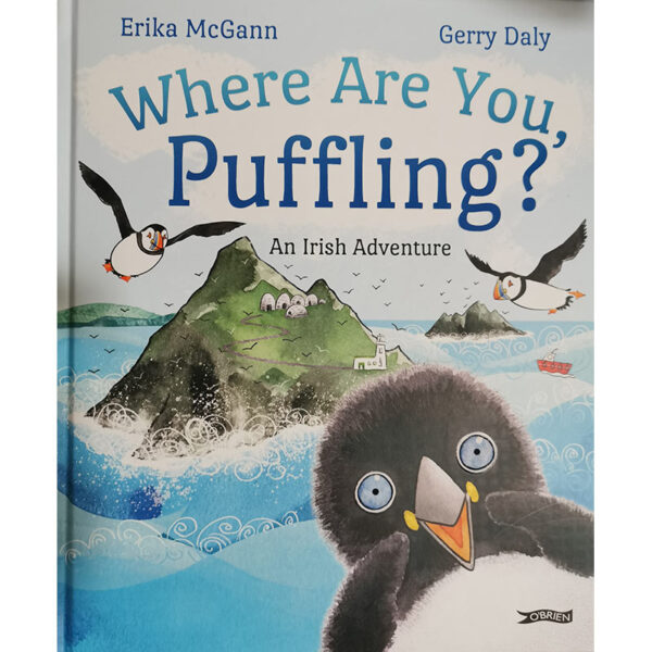Where are you Puffling